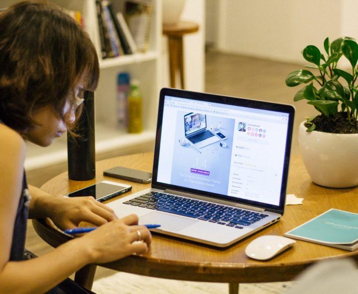 Quels sont les formats d'image pris en charge par WordPress ?